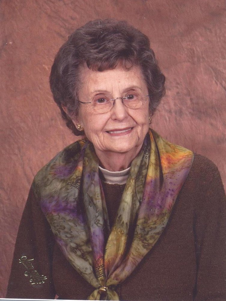 Obituary Of Shirley Modereger Larson Opsahl Kostel